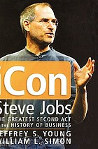 Steve Jobs, the greatest second act in the history of business