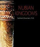 Nubian kingdoms