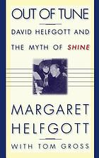 Out of tune : David Helfgott and the myth of Shine