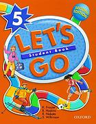 Let's go. 5, Student book