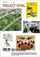 Project Vitra : places, products, authors, museum, collections, signs