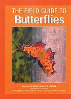 Field guide to butterflies : based on the Butterfly guide