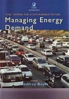 Managing energy demand : block 3