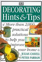 Decorating hints & tips