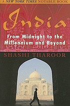 India : from midnight to the millennium and beyond