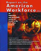 Report on the American workforce