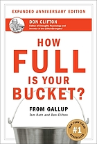 How full is your bucket? : for kids