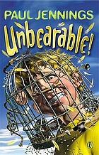Unbearable! : more bizarre stories