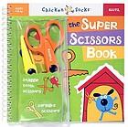 The super scissors book