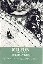 Milton and the imperial vision