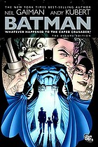 Batman. with other tales of the Dark Knight