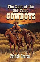 The last of the old-time cowboys