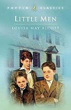 Little men; life at Plumfield with Jo's boys