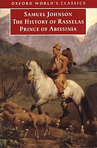 The history of Rasselas : Prince of Abyssinia