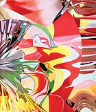 James Rosenquist : a retrospective