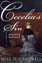 Cecilia's [i.e. Cecelia's] sin