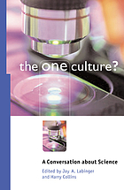The one culture? : a conversation about science
