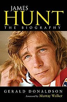 James Hunt : the biography
