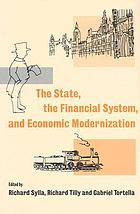 The state, the financial system, and economic modernization