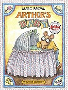 Weekly Reader Children's Book Club presents Arthur's baby