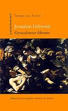Jerusalem deliveredJerusalem delivered (Gerusalemme liberata)