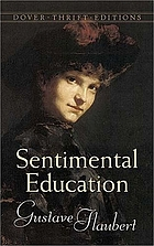 A sentimental education : the story of a young man