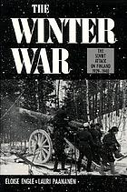 The Winter War : the Soviet attack on Finland, 1939-1940