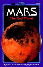 Mars : the red planet