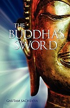 The Buddha's sword