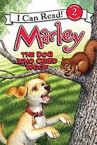 Marley : the dog who ate my homework