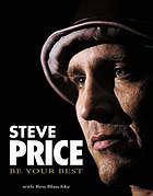 Steve Price : be your best