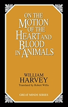 (On the) motion of the heart and blood in animals