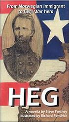 Heg : a novel