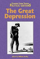 The Great Depression : opposing viewpoints
