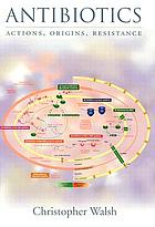 Antibiotics : actions, origins, resistance