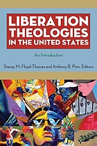 Liberation theologies in the United States : an introduction