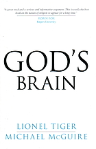 God's brain