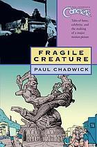 Paul Chadwick's Concrete
