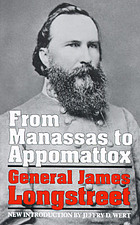 From Manassas to Appomattox : memoirs of the Civil War in America