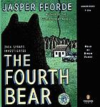 The fourth bear [a nursery crime