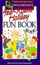 Donna Erickson's year-round holiday fun book