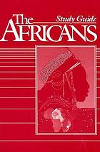 The Africans : a triple heritage