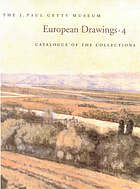 European drawings 4 : catalogue of the collections