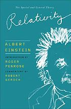 Relativity: the special and the general theory; a popular exposition