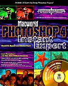 Macworld Photoshop 4 instant expert