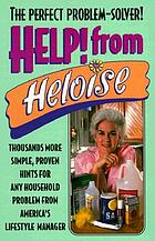 Help! from Heloise