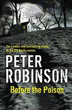 Before the poison : [a novel]