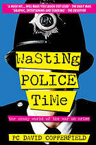 Wasting police time