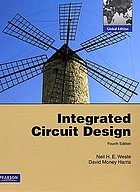 Integrated circuit design, fourth edition