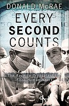 Heart to heart : Christian Barnard and the race to transplant the first human heart